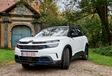 Citroën C5 Aircross Hybrid : Profiter des acquis #3