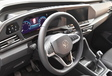 Volkswagen Caddy Life : Reprendre le contrôle #8