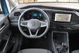 Volkswagen Caddy Life : Reprendre le contrôle #9
