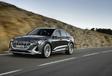 Audi E-Tron S Sportback : impressionnant ou excessif ? #4