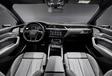 Audi E-Tron S Sportback : impressionnant ou excessif ? #5