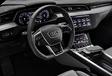 Audi E-Tron S Sportback : impressionnant ou excessif ? #6
