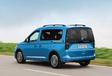 Volkswagen Caddy Life : Reprendre le contrôle #11
