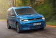 Volkswagen Caddy Life : Reprendre le contrôle #12