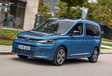 Volkswagen Caddy Life : Reprendre le contrôle #13