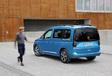 Volkswagen Caddy Life : Reprendre le contrôle #14