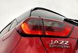Honda Jazz 1.5 Hybrid Crosstar (2020) #15