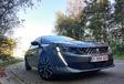 Que pensez-vous de la Peugeot 508 Hybrid ? #2