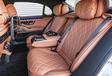 Mercedes Classe S : L'impératrice se renouvelle #10