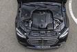 Mercedes Classe S : L'impératrice se renouvelle #13