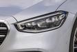 Mercedes Classe S : L'impératrice se renouvelle #15