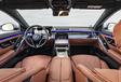 Mercedes Classe S : L'impératrice se renouvelle #7