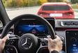 Mercedes Classe S : L'impératrice se renouvelle #9