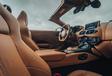 Aston Martin Vantage Roadster : L'empire des sens #10