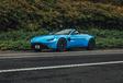 Aston Martin Vantage Roadster : L'empire des sens #3