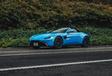 Aston Martin Vantage Roadster : L'empire des sens #4