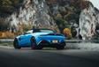 Aston Martin Vantage Roadster : L'empire des sens #5