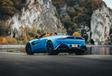 Aston Martin Vantage Roadster : L'empire des sens #6