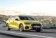 Audi S3 : S comme... Stérile #1