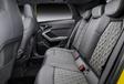 Audi S3 : S comme... Stérile #10