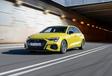 Audi S3 : S comme... Stérile #2