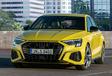 Audi S3 : S comme... Stérile #3