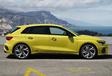 Audi S3 : S comme... Stérile #4