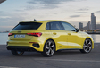 Audi S3 : S comme... Stérile #5