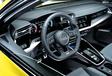 Audi S3 : S comme... Stérile #7