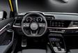 Audi S3 : S comme... Stérile #8
