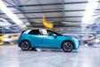 Nissan Leaf e+ vs Volkswagen ID.3 : Conflit de génération #14