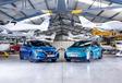 Nissan Leaf e+ vs Volkswagen ID.3 : Conflit de génération #2