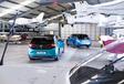 Nissan Leaf e+ vs Volkswagen ID.3 : Conflit de génération #3