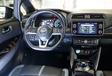 Nissan Leaf e+ vs Volkswagen ID.3 : Conflit de génération #7