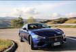 Maserati Ghibli Hybrid (2020) #2