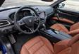 Maserati Ghibli Hybrid (2020) #6