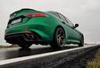 Alfa Romeo Giulia Quadrifoglio (2020) #2