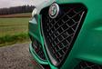 Alfa Romeo Giulia Quadrifoglio (2020) #21