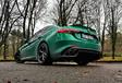 Alfa Romeo Giulia Quadrifoglio (2020) #12