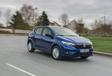 Dacia Sandero : Avance sur héritage #2