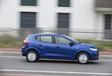 Dacia Sandero : Avance sur héritage #3