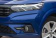 Dacia Sandero : Avance sur héritage #7