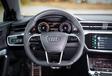 Audi A6 Avant 55 TFSI e quattro : Charger & (Re)Charger #13
