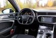 Audi A6 Avant 55 TFSI e quattro : Charger & (Re)Charger #14
