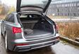 Audi A6 Avant 55 TFSI e quattro : Charger & (Re)Charger #21