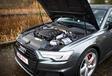 Audi A6 Avant 55 TFSI e quattro : Charger & (Re)Charger #22