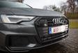 Audi A6 Avant 55 TFSI e quattro : Charger & (Re)Charger #24