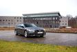 Audi A6 Avant 55 TFSI e quattro : Charger & (Re)Charger #6