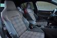 Volkswagen Golf GTI : bonnes intentions #5