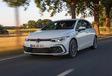Volkswagen Golf GTI : bonnes intentions #2